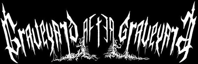 Graveyard After Graveyard - Logo