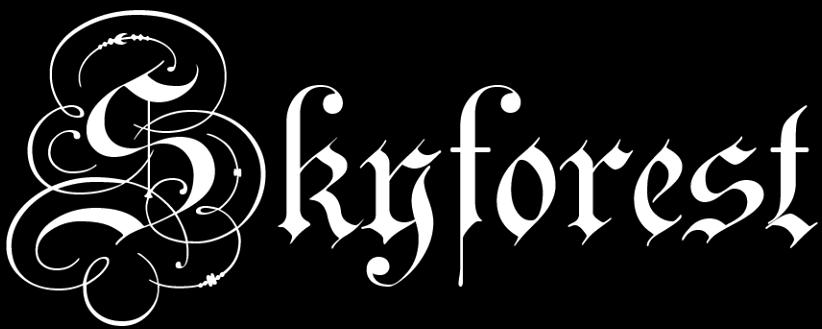 Skyforest - Logo