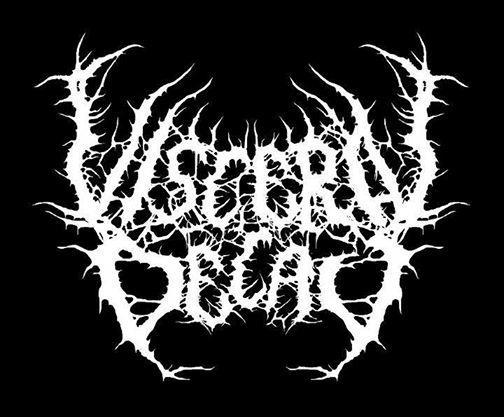 Visceral Decay - Logo