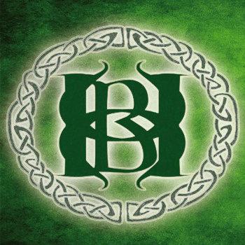 Balt Hüttar - Logo