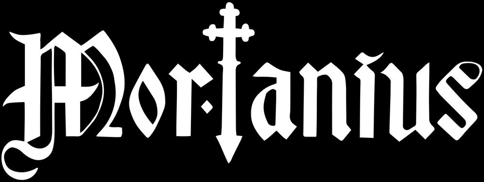 Mortanius - Logo