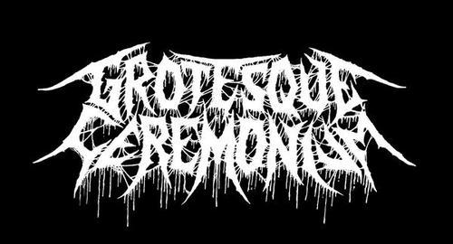 Grotesque Ceremonium - Logo