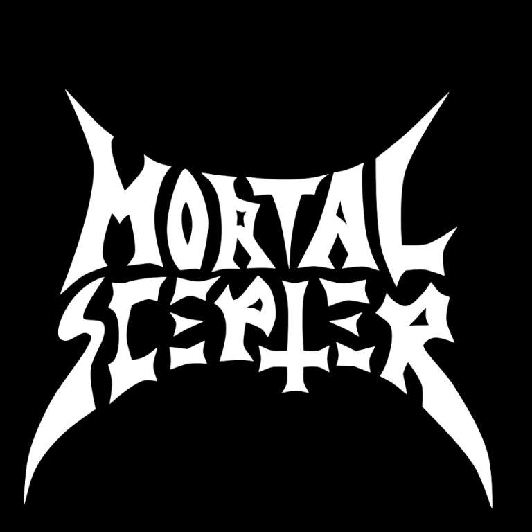 Mortal Scepter - Logo