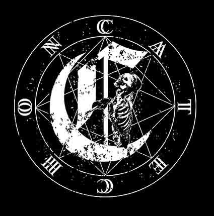 Catechon - Logo