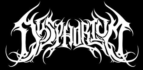 Dysphorium - Logo