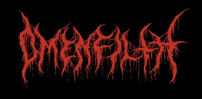 Omenfilth - Logo