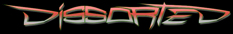 Dissorted - Logo