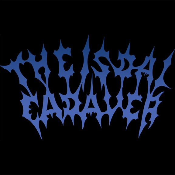 The Isdal Cadaver - Logo