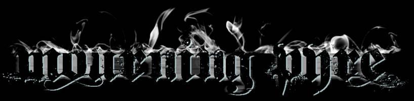 Mourning Pyre - Logo
