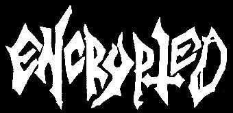 Encrypted - Logo