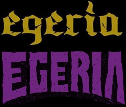 Egeria - Logo