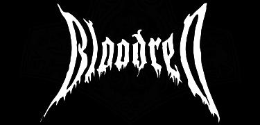 Bloodred - Logo