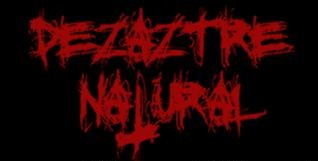 Dezaztre Natural - Logo