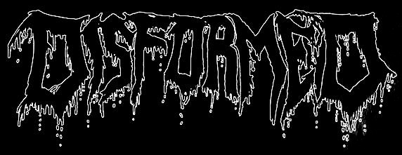 Disformed - Logo