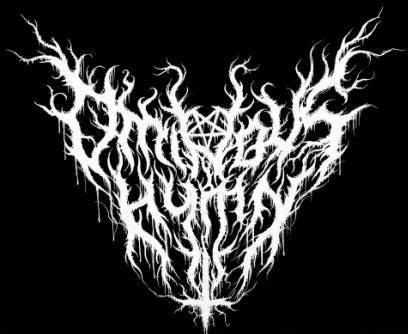 Ominous Hymn - Logo