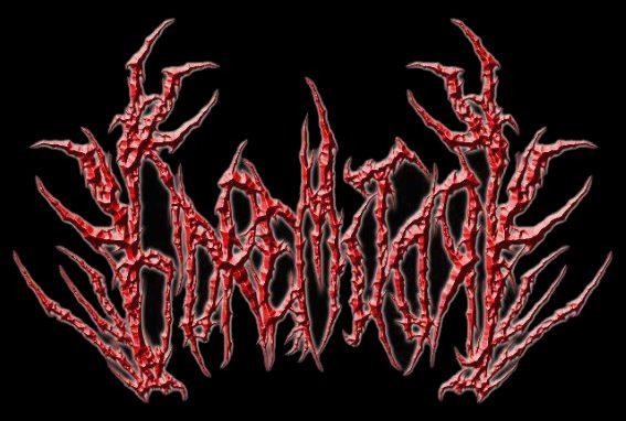 Goremitory - Logo