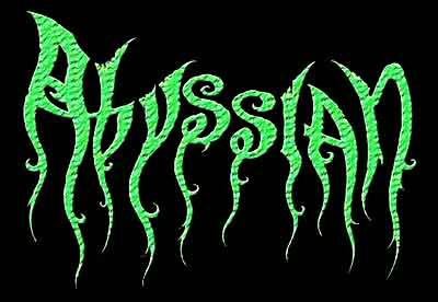 Abyssian - Logo