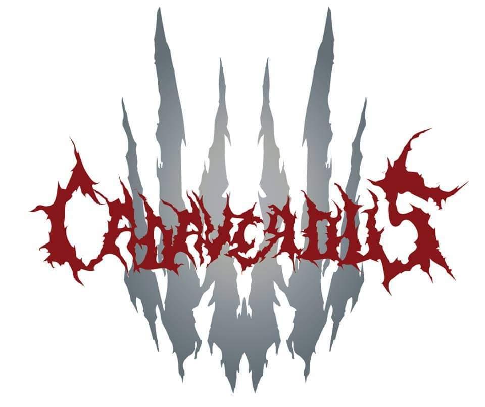 Cadaverous - Logo