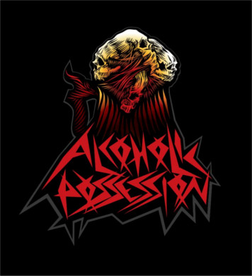 Alcoholic Possession - Logo