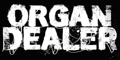 Organ Dealer - Logo