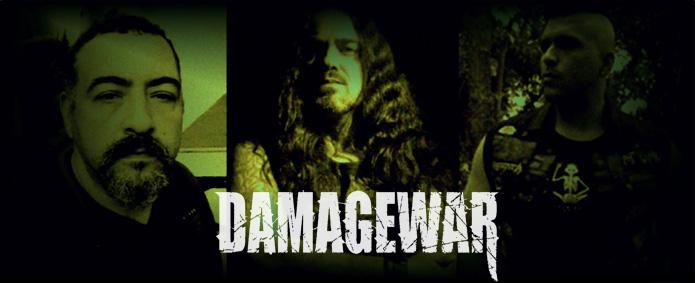 DamageWar - Photo