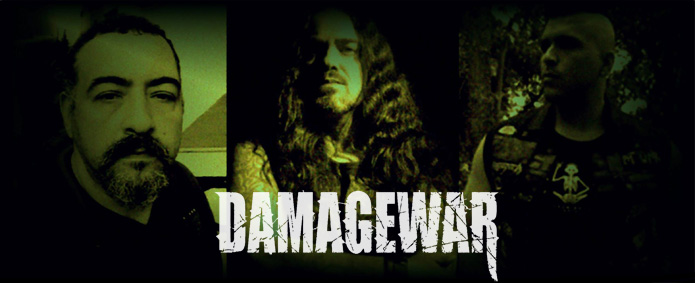 DamageWar - Photo
