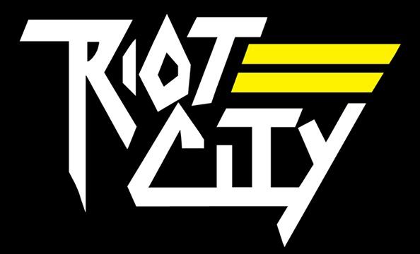 Riot City - Logo