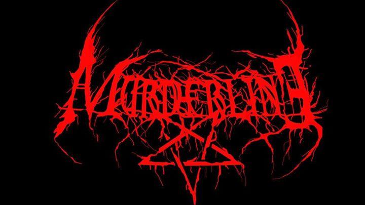 Murderline - Logo