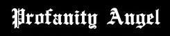 Profanity Angel - Logo