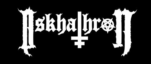 Iskhathron - Logo
