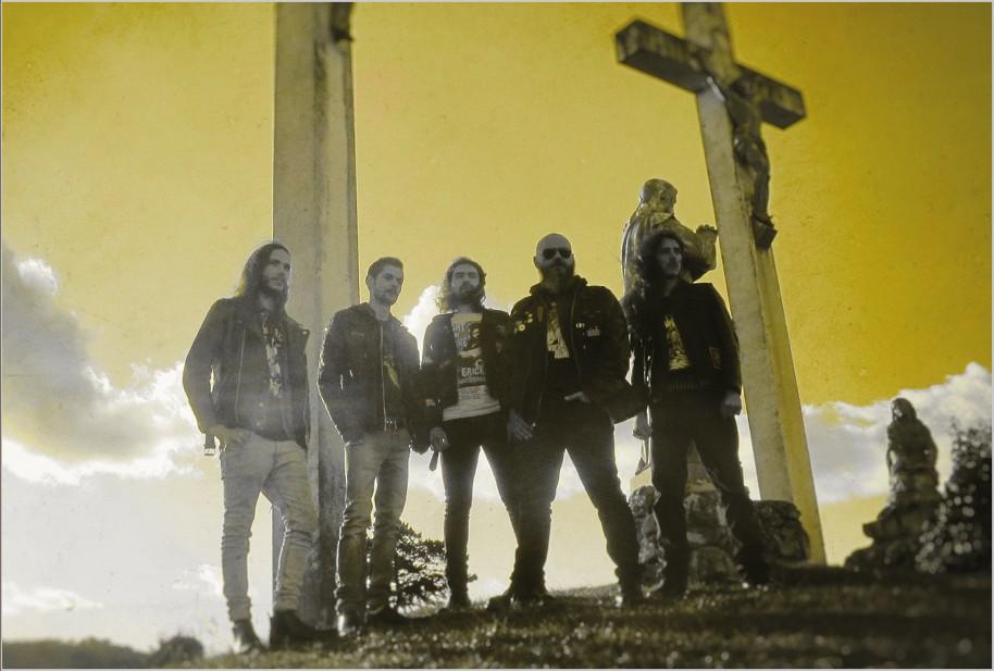 Stonewitch - Photo