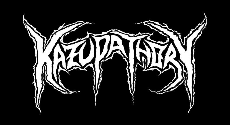 Kazupathory - Logo