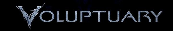 Voluptuary - Logo