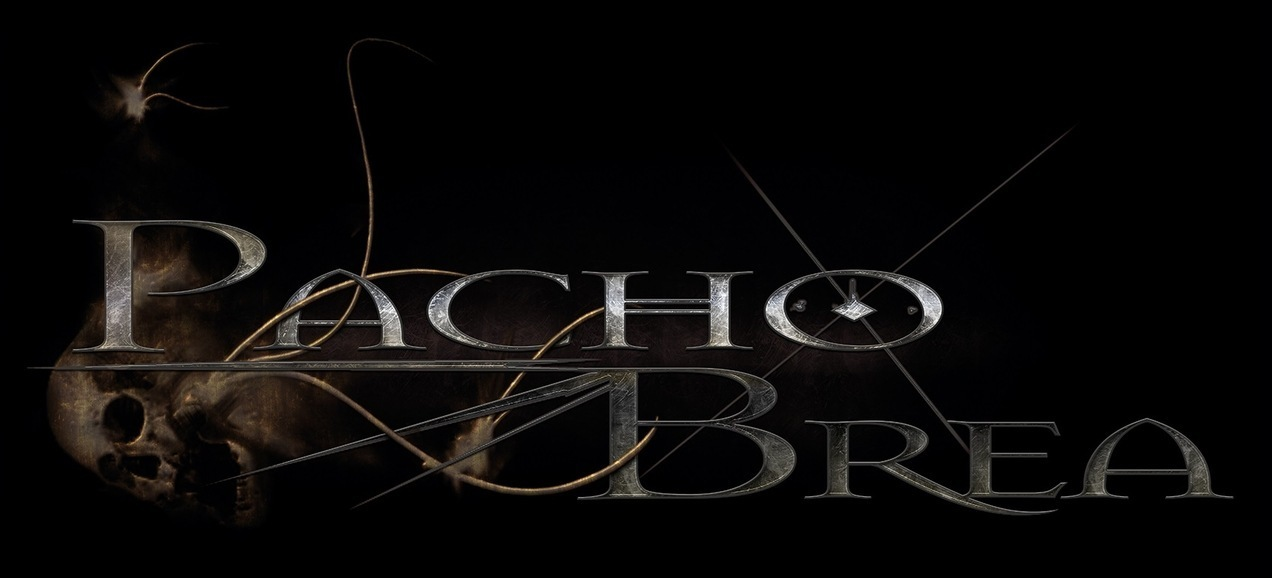 Pacho Brea - Logo