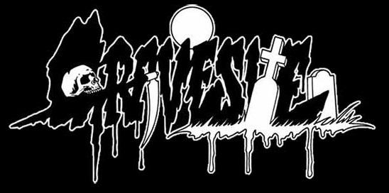 Gravesite - Logo