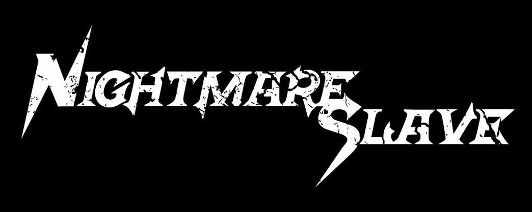 Nightmare Slave - Logo