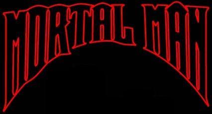 Mortal Man - Logo