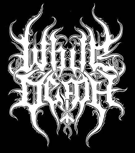 White Death - Logo
