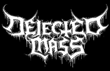 Dejected Mass - Logo