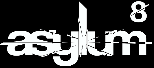 Asylum 8 - Logo