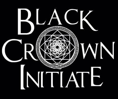 Black Crown Initiate - Logo