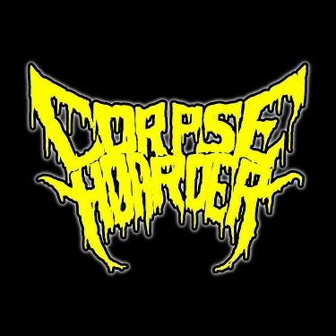 Corpse Hoarder - Logo