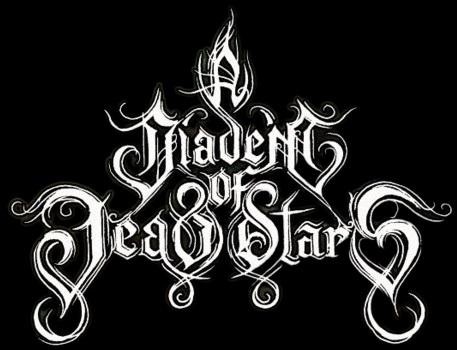 A Diadem of Dead Stars - Logo