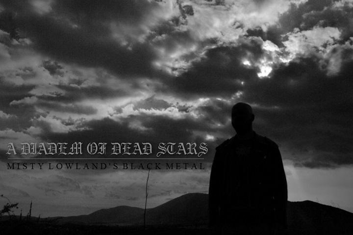 A Diadem of Dead Stars - Photo