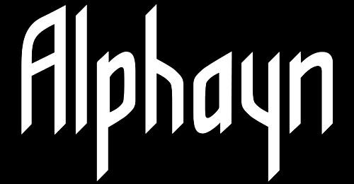 Alphayn - Logo