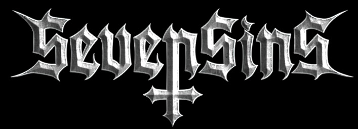 Seven Sins - Logo