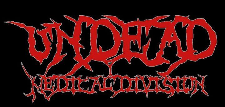 Undead Medical Division - Logo