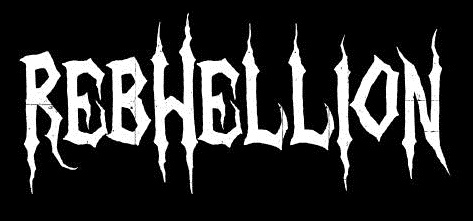 Rebhellion - Logo