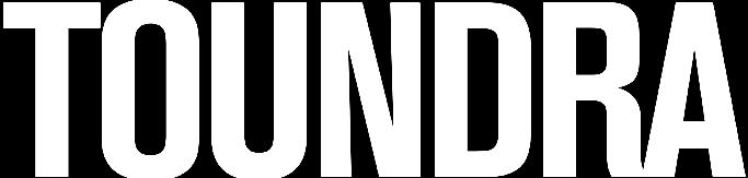 Toundra - Logo