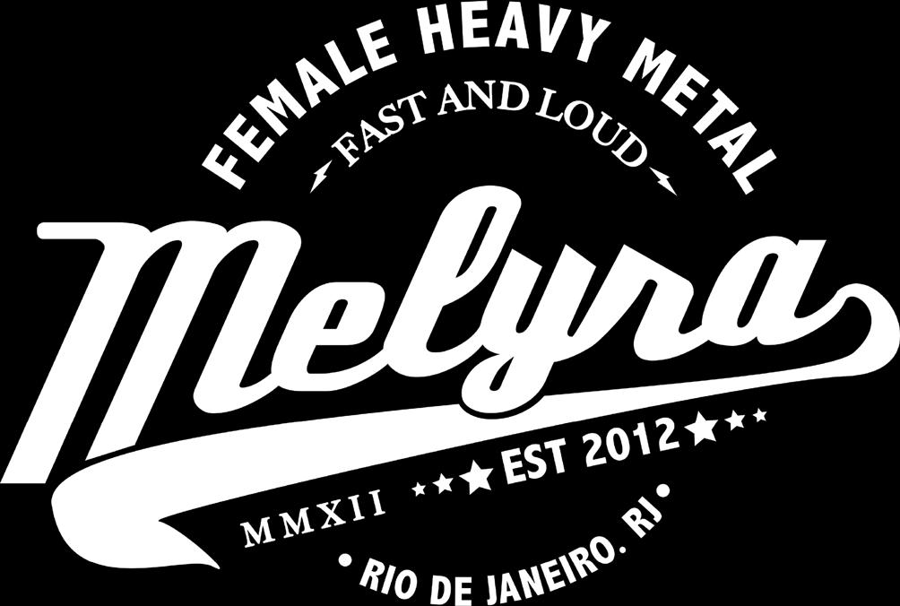 Melyra - Logo